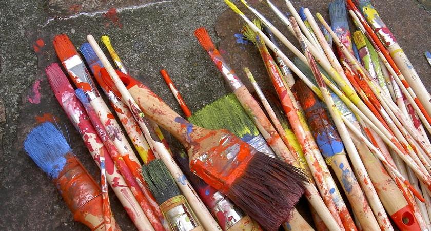 Carta Da Parati Genova.Delucchi Colori Microcemento Genova Pitture Decorative Beton