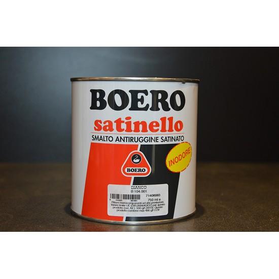 Delucchi colori satinello boero privato edilizia - Boero colori ...