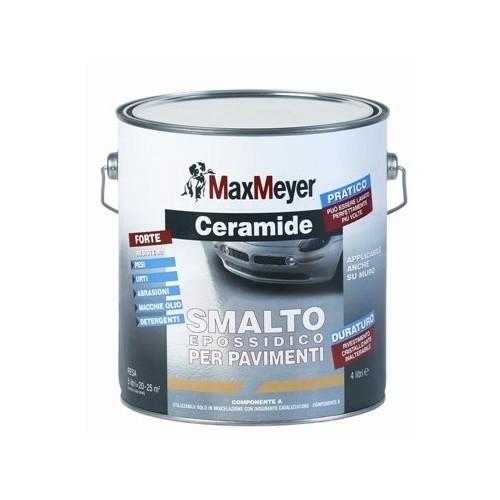 Delucchi colori max meyer ceramide epossidico for Smalto per piastrelle