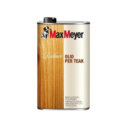 olio impermeabilizzante per legno