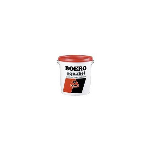 Delucchi colori boero aquabel pittura traspirante boero for Boero colori