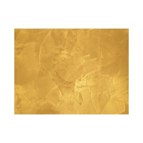 Decorazione Parete Camera Da Letto : Delucchi colori aureum parete oro color