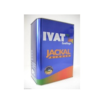 Ivat Coatings BINDER 2K SUPER FINISH