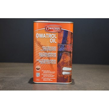 Owatrol Antiruggine multifunzione OWATROL OIL