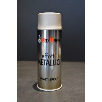 Max Meyer Effetti metallici Spray MAX MEYER