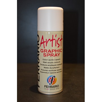 Ferrario Artist Graphic Spray FERRARIO