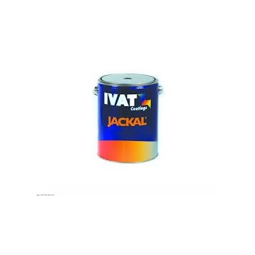 Ivat Coatings SMALTO SINTETICO PER TELAI IC105