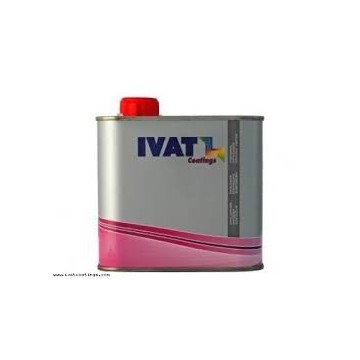 Ivat Coatings TRIMETON FP FAST