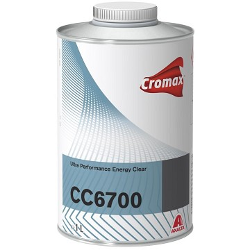 Cromax CC6700 ULTRA PERFORMANCE ENERGY CLEAR