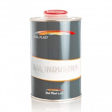 Stal Plast Carbon gel