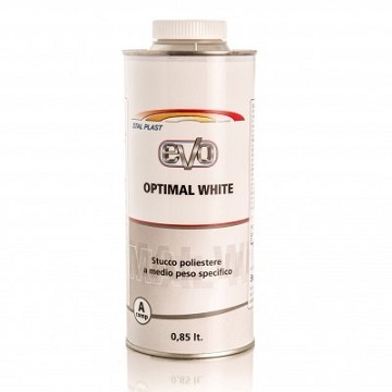 Stal Plast 10800 OPTIMAL WHITE