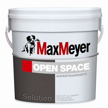 Max Meyer Open Space