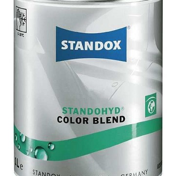 Standox Standohyd Color Blend