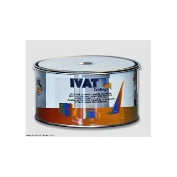 Ivat Coatings UNI-FILL GOLD YELLOW