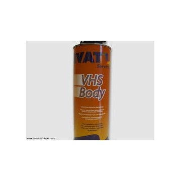 Ivat Coatings VHS BODY GREY