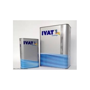 Ivat Coatings EXPRESS CLEAR
