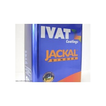 Ivat Coatings BINDER 2K POLYACRYLIC HS