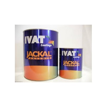 Ivat Coatings BINDER 2K SUPER FINISH CERAMIC