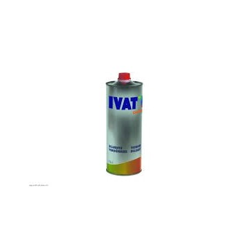 Ivat Coatings SGRASSANTE SILICONICO UNIVERSALE