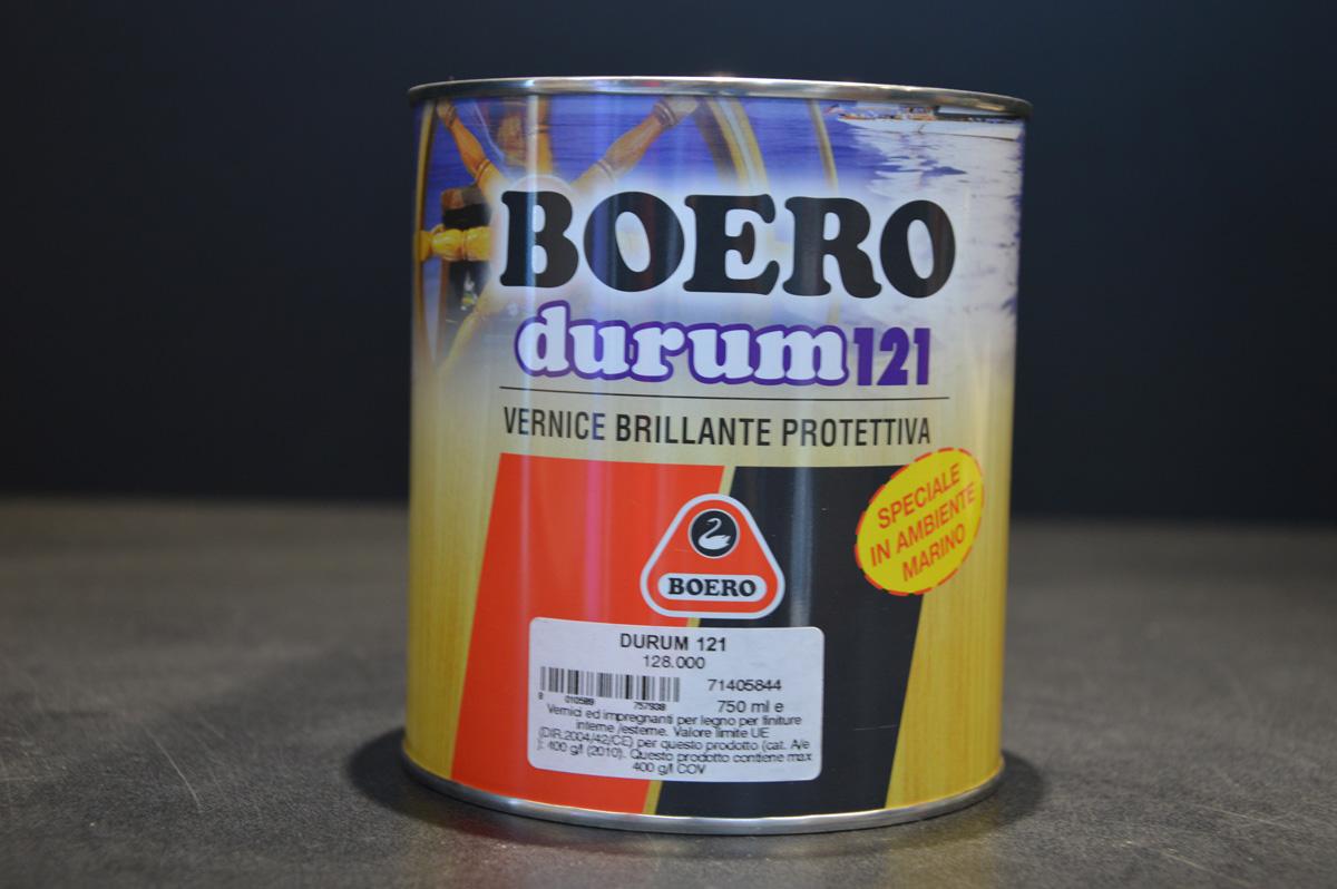 Vernice Durum 121 0,750 Lt Boero