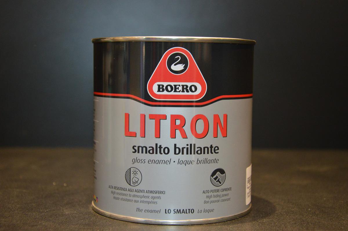 Migliore Pittura Per Interni delucchi colori | litron boero vernice boero prezzi