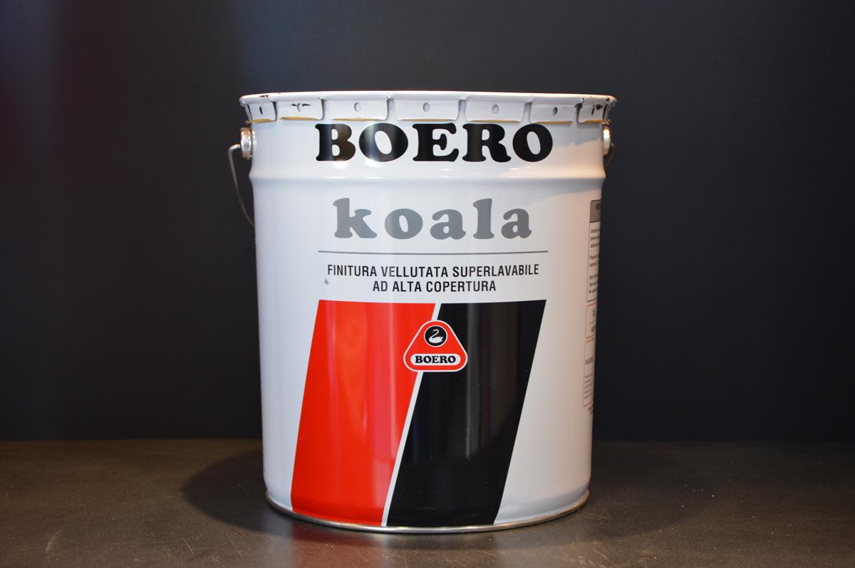 Delucchi colori boero koala pittura boero pittura - Boero colori ...